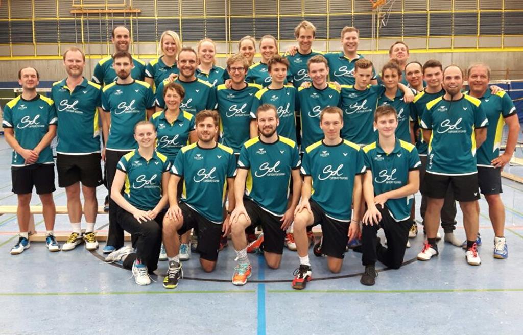 Saisonrückblick – Mannschaften, Saisonende und neue Abteilungsleitung