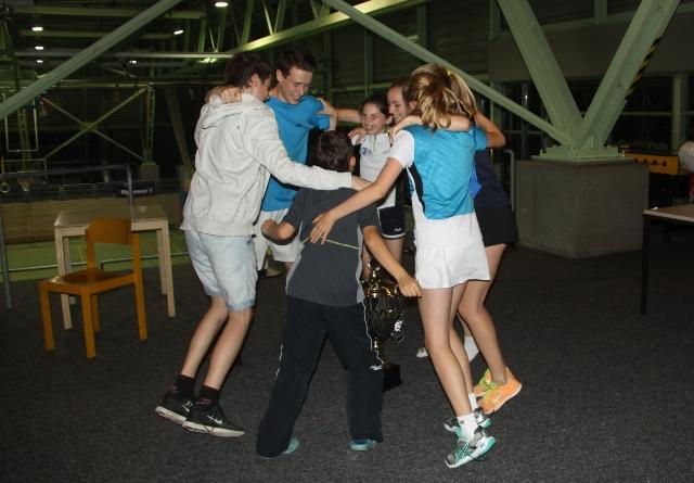 Badminton Mössingen