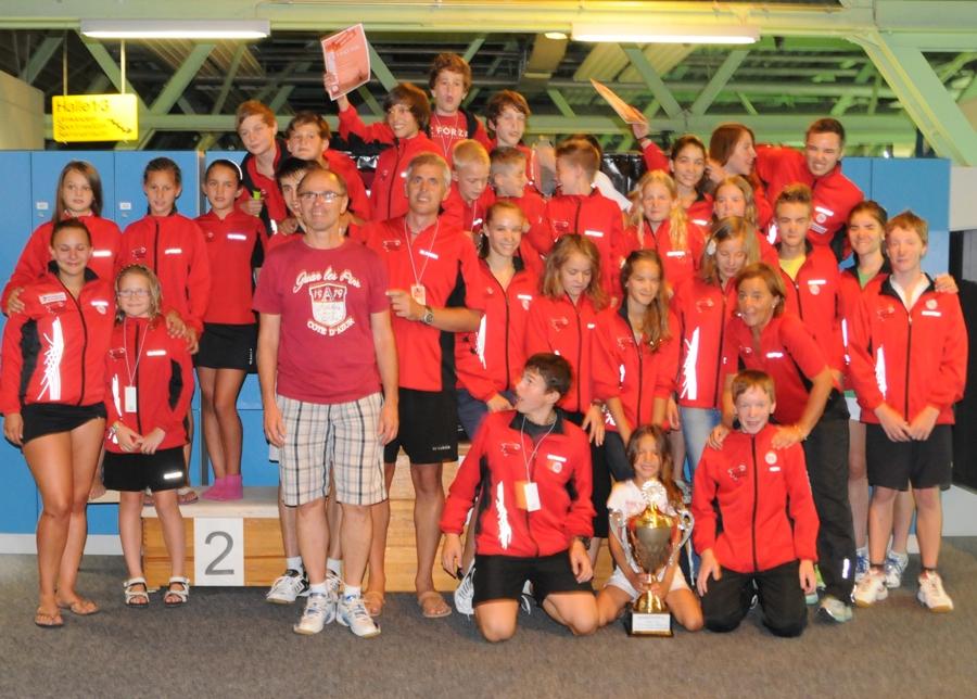 Hexen-Cup 2012
