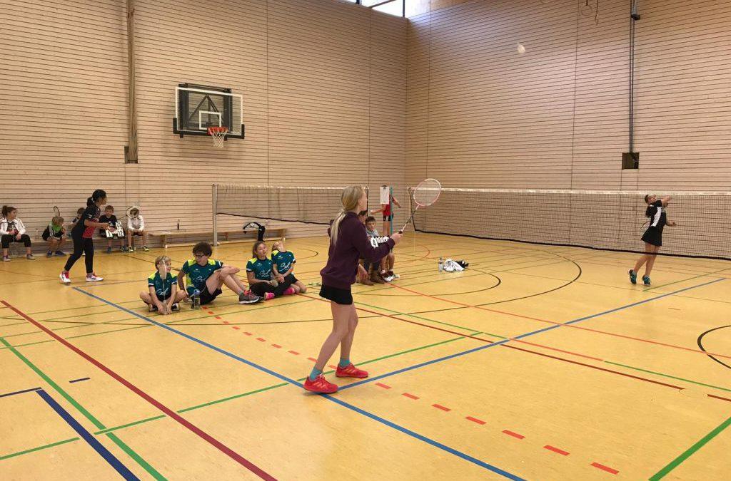 PTSV Konstanz meldestärkster Verein bei der 1. Bezirksrangliste in Offenburg