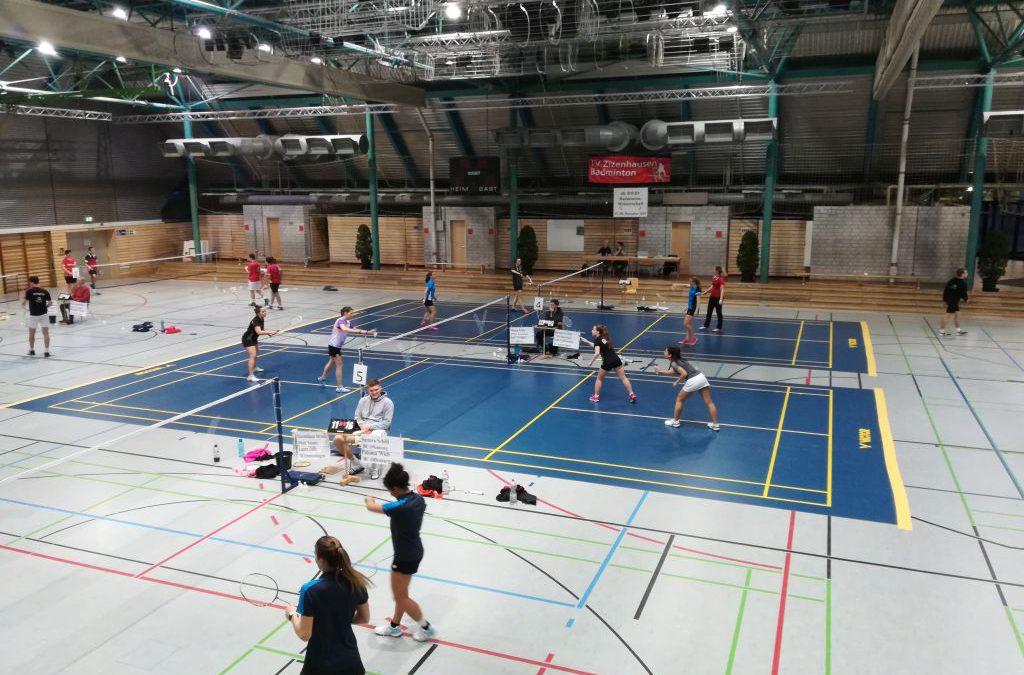Baden-Württembergische Meisterschaften in Stockach