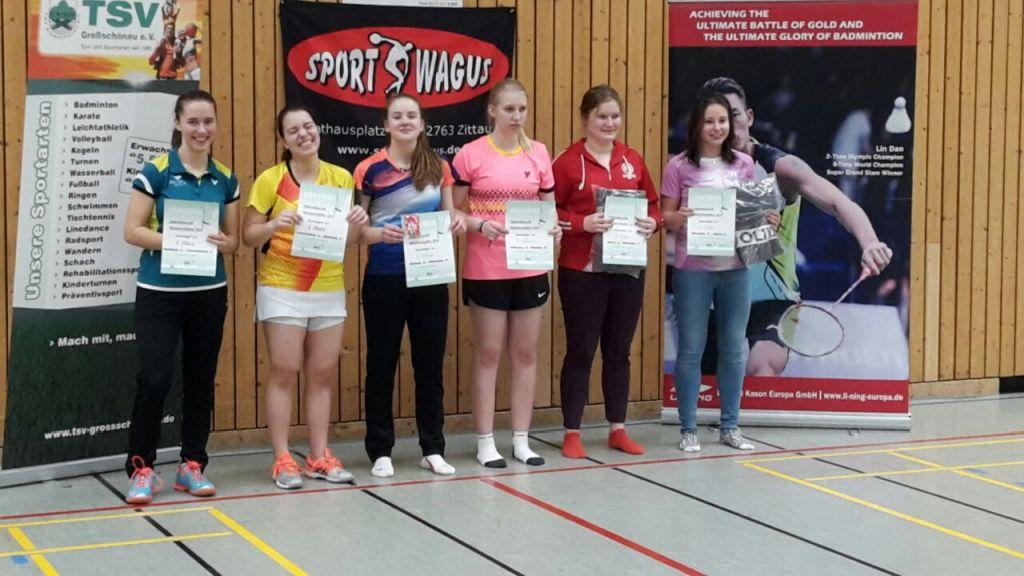 SüdOst-Meisterschaft U22